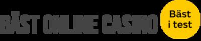 Bäst Online Casino logo
