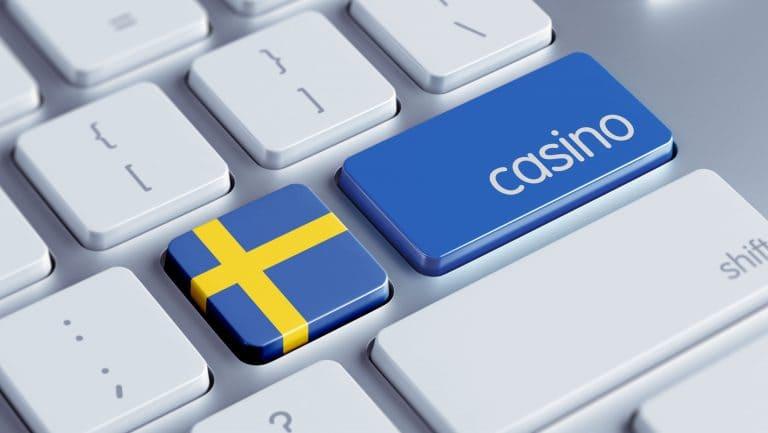 Ett svenskt casino