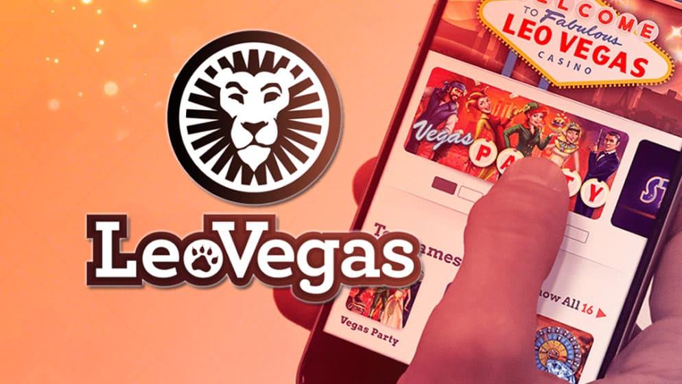 Leovegas Casino casino
